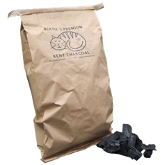 Kent Charcoal in a Bag (3kg)